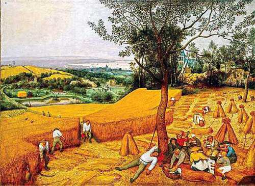 Картинки по запросу картины итальянских художников времена года