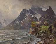 From Lofoten