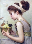 Sarah Paxton Ball Dodson «Honey of the Hymettus»