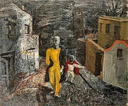 Christopher Wood - The Yellow Man