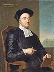 Джон Смиберт - Bishop George Berkeley