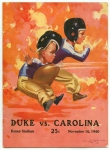 Duke Blue Devils football 072