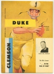 Duke Blue Devils football 241