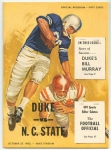 Duke Blue Devils football 251