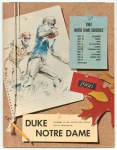 Duke Blue Devils football 271