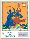 Duke Blue Devils football 273