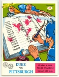 Duke Blue Devils football 275