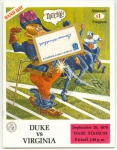 Duke Blue Devils football 278