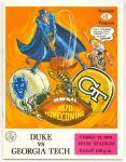Duke Blue Devils football 282