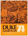 Duke Blue Devils football 284
