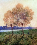 Ferdinand du Puigaudeau - The Banks of the Loire Basse Indre