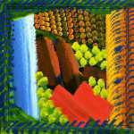 Howard Hodgkin - 00 - Red Bermudas
