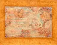 Paul Klee - Paul Klee - Equals Infinity