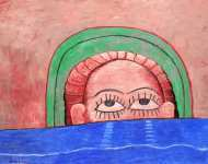 Philip Guston - Source