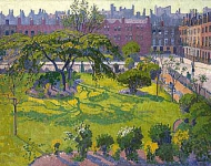 William Ratcliffe - Clarence Gardens