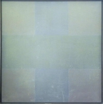 Ad Reinhardt - Abstract Painting 3