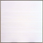 Agnes Martin - Untitled No.