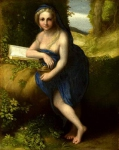 Correggio - The Magdalen