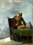 David Teniers the Younger - Winter