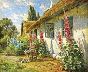 Peder Mørk Monsted