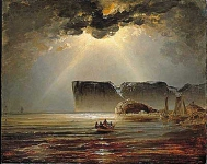 Peder Balke: Painter of Northern Light
